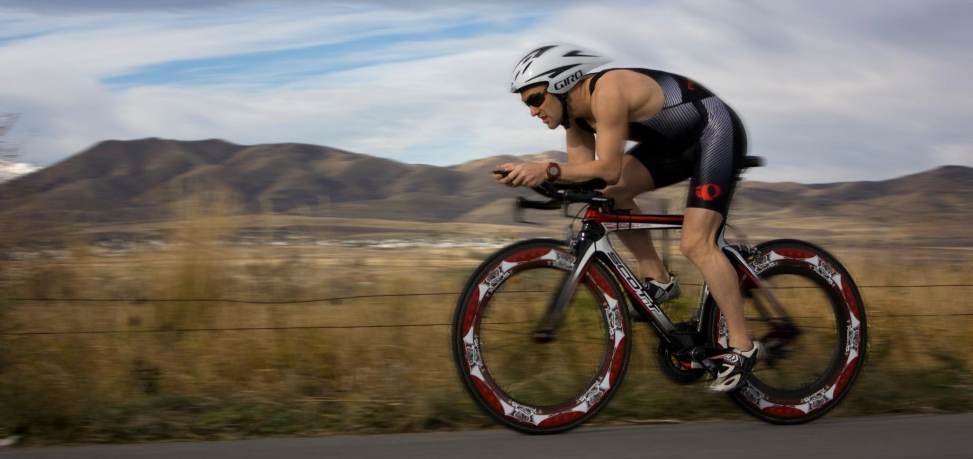 the important factors to achieve peak performance in racing